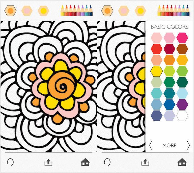 96 张图,264 个字,一本叫《秘密花园》(Secret Garden) 的涂色书突然之间风靡了全世界。 苏格兰插画师乔安娜巴斯福德 (Johanna Basford) 习惯于创作黑白手绘,是因为她本人并不擅长涂色,但这并不妨碍她正在让越来越多的成年人加入这个原本属于儿童的游戏中。  2013 年推出的《秘密花园》已经被翻译成 22 种语言,全球销量超过 200 万册。